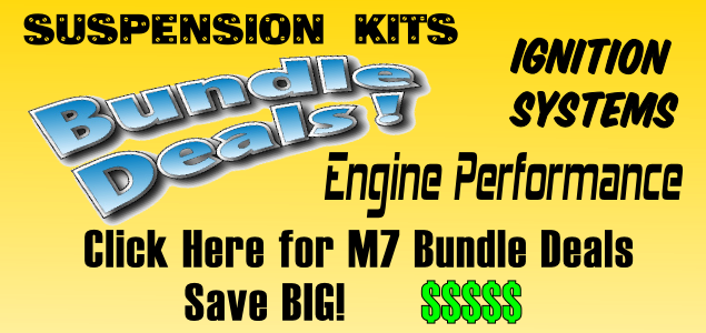 M7 bundle deals