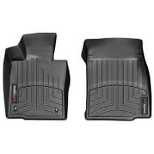 WeatherTech Mats for Countryman-Black
