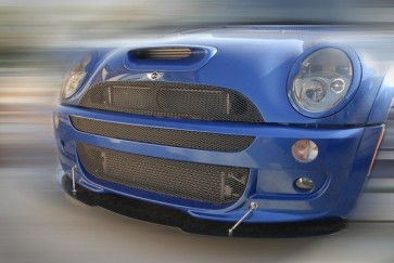 M7 Ultimate Lower Front Grille - (R53 JCW Aero)