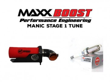 Performance Stage 1 Tuner Kit with MAXXBoost Tune