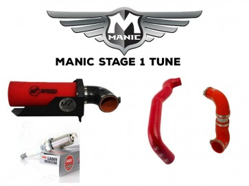 M7 Speed HIGH Performance Stage 1 Tuner Kit