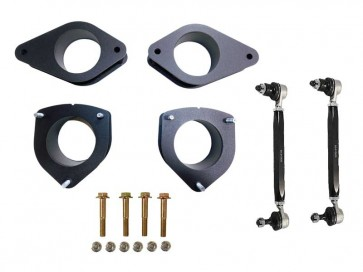 R60 Countryman MINI Cooper Stage 1 Lift Kit