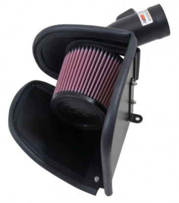 K&N High Flow Typhoon Air Intake System for GEN 3 MINI