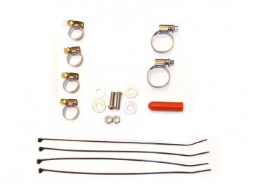 Oil Catch Can Installation Hardware Kit