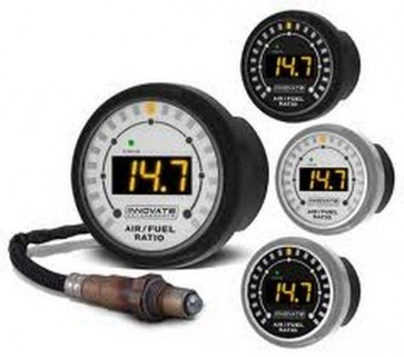 Innovate Digital MTX-L Air/Fuel Ratio Gauge Kit