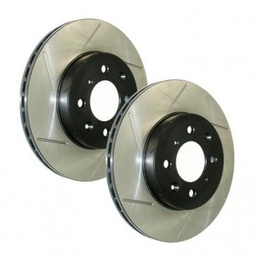 Stoptech Slotted Rotor Gen 2 MINI Cooper