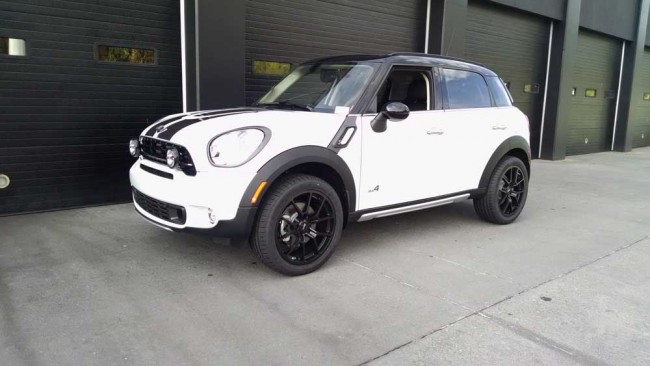 Mini Cooper Countryman 2 Lift Kits M7speed Com