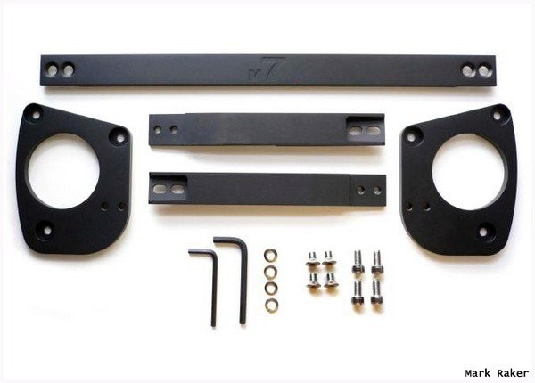 M7 R53 Strut Tower Brace-Kit