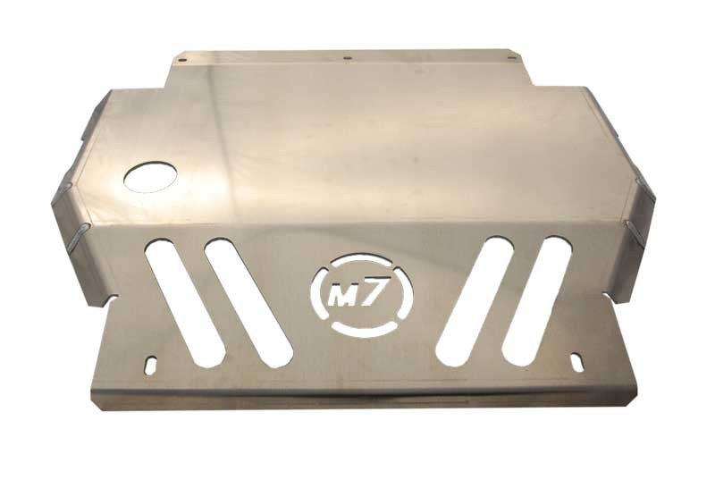 M7 Speed Countryman/Paceman Skid Plate