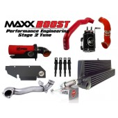 MAXX Performance Stage 2 Tuner Kit