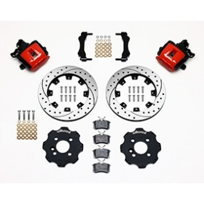 Wilwood 1 Piston Rear Brake Kit