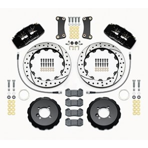 Wilwood 6 Piston Brake Kit
