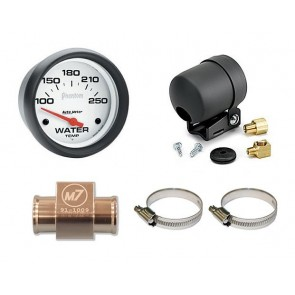 Water Temperature Gauge Kit for R50 through R61 MINI Cooper