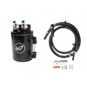 R53 Oil Catch Can Kit with Hose and Hardware Kit