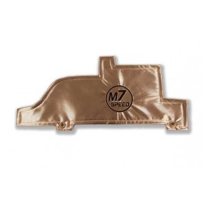 M7 Exhaust Shield
