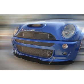 M7 Ultimate Grill - R53 JCW Aero - Black