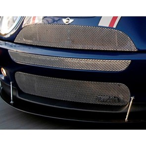 M7 Ultimate Lower Front Grille