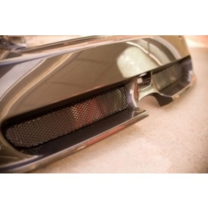 M7 Ultimate Rear Grill-R53 Rear Aero Bumper