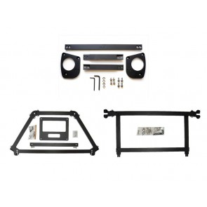 M7 Speed Gen 1 Stage 3 Ultimate Chassis Reinforcement kit