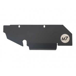 M7 Turbo Heat Shield Top Side, N18B Engine (2011-2013+)