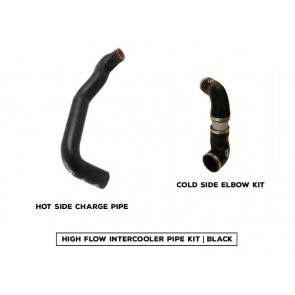 M7 Speed High Flow Intercooler Pipe Kit