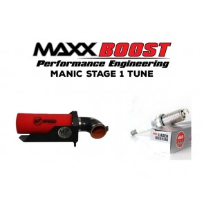 M7 Speed Performance Stage 1 Tuner Kit with MAXXBoost Tuner
