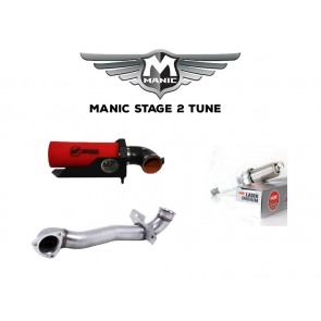Performance Stage 2 Tuner Kit