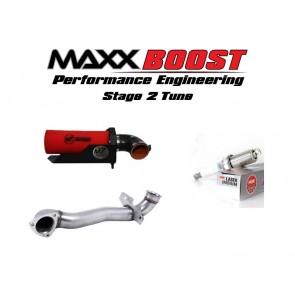 M7 Speed Performance Stage 2 Tuner Kit with MAXXBoost Tuner Included