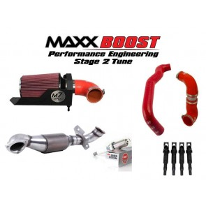 M7 Speed HIGH Performance Stage 2 Tuner Kit with MAXXBoost Tuner Included
