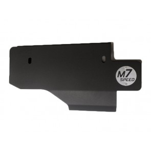 M7 Turbo Heat Shield Top Side N14B Engine (2007-2010)