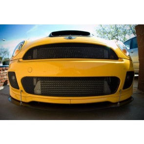 M7 Ultimate Grill - R55-R59 Aero Bumper - Black