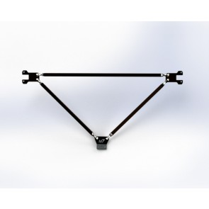 M7 Rear Chassis Brace Assembly