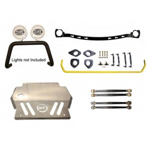 "R60 Countryman MINI Cooper 2"" Lift Kit 