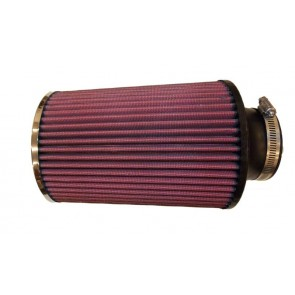 MAXX-FLO Replacement Pleated Cotton Filter | RED Oil