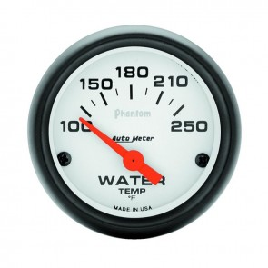 Autometer 5737 Water Temperature Gauge
