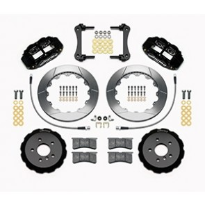 Wilwood 6 Piston Big Brake Kit
