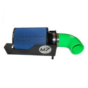 MAXX Flo Green Elbow & Blue Pleated Filter