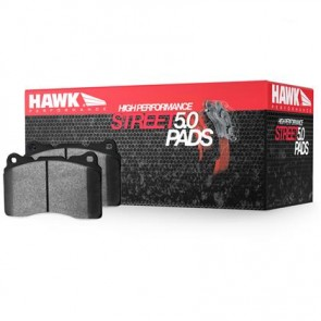 Hawk High Performance Street 5.0 (HPS 5.0) Brake Pads