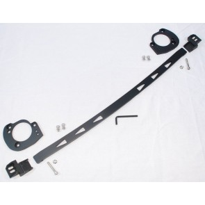 M7 R56 J-Brace Strut Tower Brace Kit-2007-2014