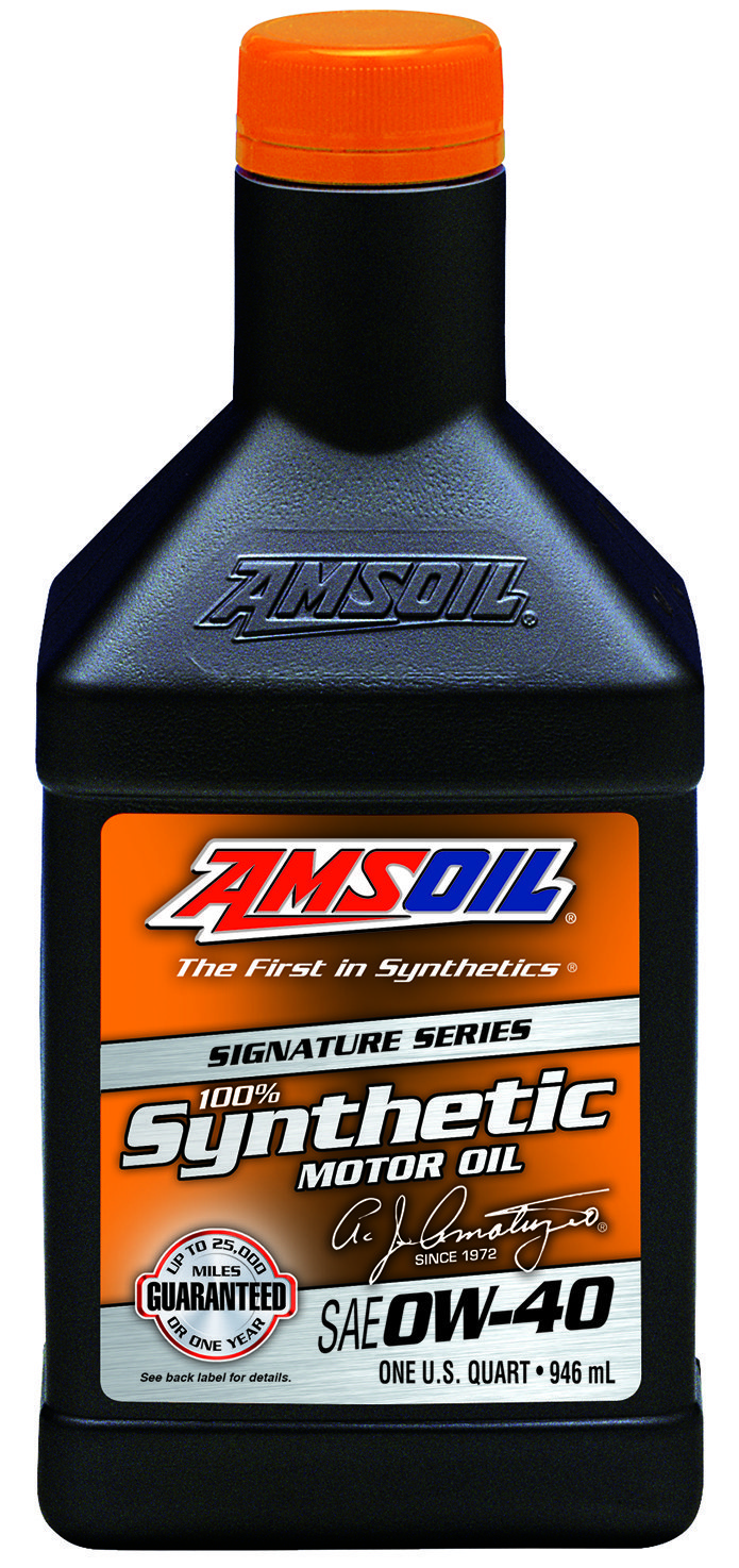Amsoil synthetic motor oil and engine oil for mini cooper for Sae 0w 20 synthetic motor oil