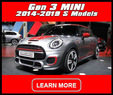 Gen 3 MINI Performance