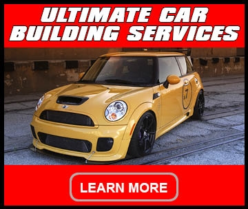 Ultimate Car Build Service