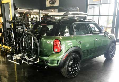 Lifted MINI Cooper Countryman_Assault_2