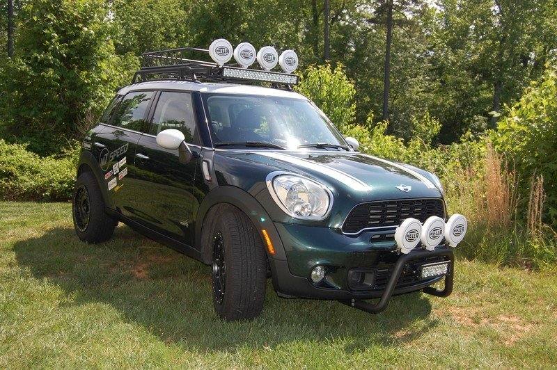 Lifted Countryman