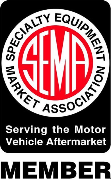 M7 is a proud member of SEMA.